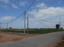 Terrain, 10509 m², Bouskoura