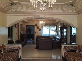 3 chambres Sidi Maârouf