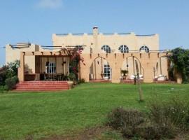 Villa, SIDI RAHAL