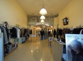 Commerce, Racine, 166 m²