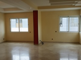 Apartment, 3 chbres, Maârif