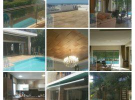 Villa Ain Diab Mor-mall