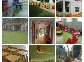 Crèche maternelle Anfa